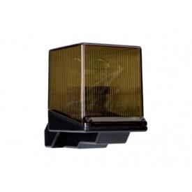 Сигнальная лампа FAAC LIGHT 40 Вт 142x100x130 мм (410013)