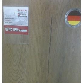 Ламинированный пол Tarkett Sommer Дуб Мюнхен 8х194х1292 мм
