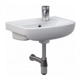 Умывальник Cersanit ARTECO 40 мебельный правый 40х29 см