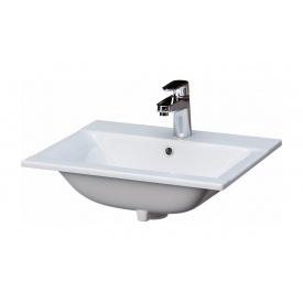 Умывальник Cersanit ONTARIO NEW мебельный 50х39,5 см