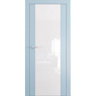Дверь межкомнатная Омега Art Vision А4 800х2000 мм