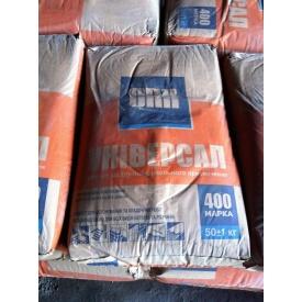 Цемент CRH М-400 Универсал 50 кг