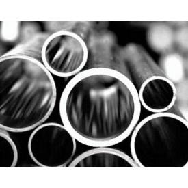 Труба нержавеющая круглая AISI 304 25х2,0 мм