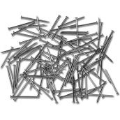 Гвозди строительные 4х100 мм