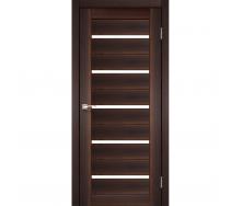 Двери межкомнатные Korfad PORTO PR-02 орех