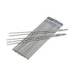 Зварювальні електроди