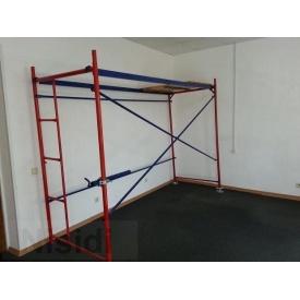 Риштування комплект 4х12 м