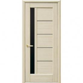 Двері міжкімнатні Новий Стиль Ностра Грета 2000х34 мм ясен