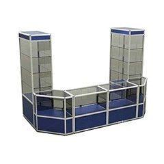 Торгівельні меблі