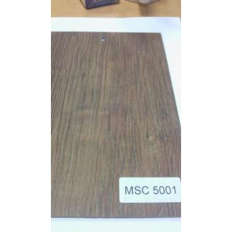 Плитка ПВХ кварц вінілова Mars Tile Natural MSC 5001 914,4x152,4 мм