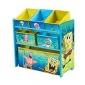 Ящики для іграшок