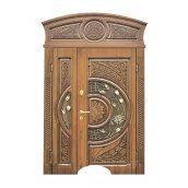 Дверь входная Броневик Премиум 212 двойная