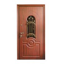 Дверь входная Броневик Премиум 105