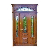 Дверь входная Броневик Премиум 302