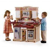 Детская кухня для игр PARTYTIME 111х100х43 см