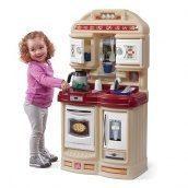 Детская кухня для игр COZY 97х51х28 см