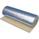 Минеральная вата с фольгой Knauf Insulation LMF AluR