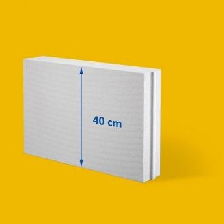 Блок Ytong Interio PP3/0,5 S 100х599х399 мм