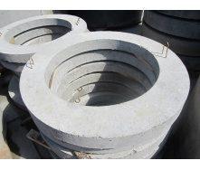 Кольцо опорное ЖБИ Ковальская КО - 6 58х84 мм