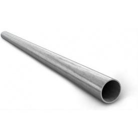 Труба стальная водогазопроводная 50х3,0 мм 6 м
