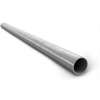 Труба сталева водогазопровідна 50х3,0 мм 6 м