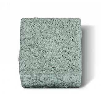 Плитка тротуарная Авеню Декор Ромб Фьюжн 197х197х60 мм серая