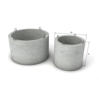 Кольцо для колодца ЖБИ Ковальская КС 15.9 1500х1680 мм