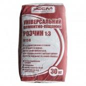 Цементно песчаная смесь ЦПС М150 ХСМ (30 кг)