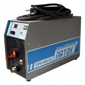 Аппарат для воздушной плазменной резки плазморез Патон ПРИ-40S DC