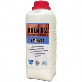 Клей Д2 Фронт 1 кг