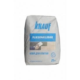 Клей для плитки Knauf Fliesenkleber 25 кг