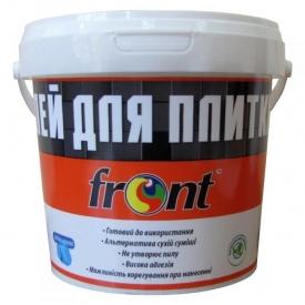 Клей для плитки Фронт 1,5 кг