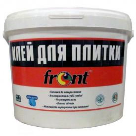 Клей для плитки Фронт 16 кг