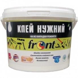 Клей Нужный Фронт 3 кг