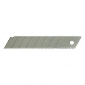 Лезвия для ножей 18 мм 10 шт