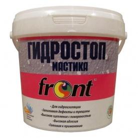 Мастика Гидростоп Фронт 1 кг