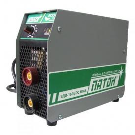 Сварочный инвертор аппарат Патон ВДИ 160Е DC MMA
