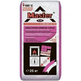 Универсальный клей термостойкий Master Flex 25 кг