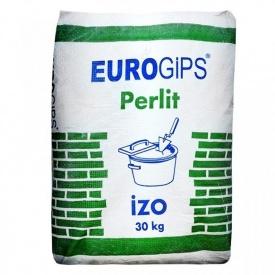 Шпаклевка гипсовая EUROgips Izo Cтарт 30 кг