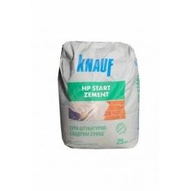 Штукатурно-кладочна суміш Knauf HP Start zement 25 кг