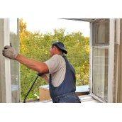 Демонтаж вікна в квартирі