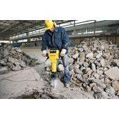 Демонтаж бетона под заказ