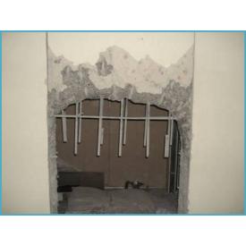 Демонтаж арки в стіні