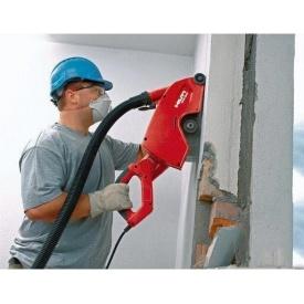 Демонтаж бетонной перегородки от 4 до 7 см