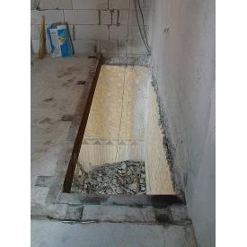 Демонтаж залізобетонних плит перекриття