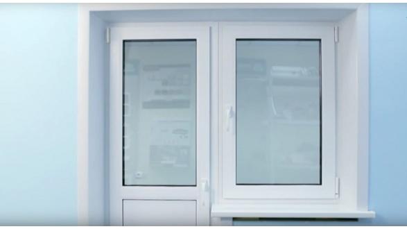 Монтаж окон по ГОСТу. Как установить окно