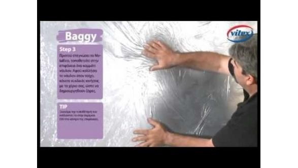 Стиль Багги с Vitex Metallico