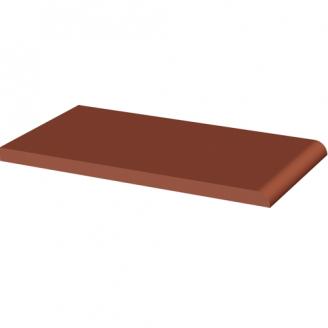 Подоконник клинкерный NATURAL ROSA 24,5x13,5 см
