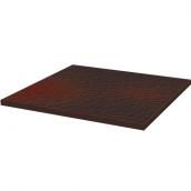 Базова плитка структурна Paradyz Cloud 30х30 см brown duro