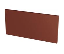 Плитка клінкерна плитка Paradyz Natural Rosa підсходинки гладка 30x14,8x1,1 см